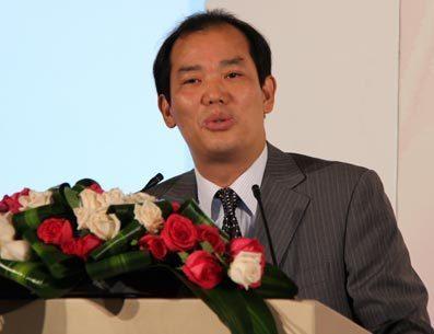国家信息中心经济预测部首席经济师祝宝良