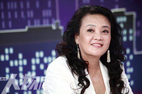 俏江南董事长张兰(资料图)