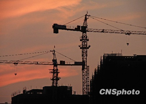中国经济之展望2013:调结构将成明年经济重点