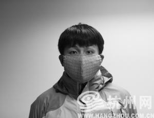 KN90口罩在杭州一些大药房能买到