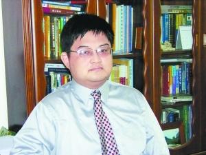 朱铭来 南开大学保险经济与政策研究中心主任