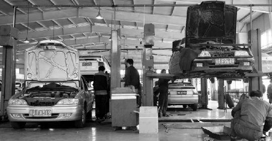 武汉去年汽车投诉上涨近三成 汽车三包仍存空白