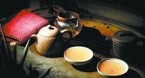 普洱茶:有生命的古董