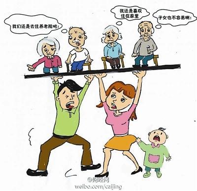 bob娱乐:尴尬的独生子女费:未来养老 谁能帮我们一把?