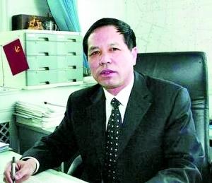 原铁道部运输局副局长被公诉