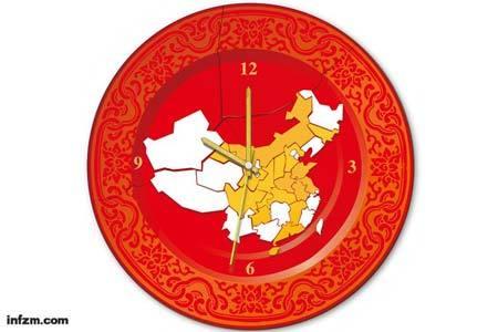 """哪里的改革""""静悄悄""""?南方周末记者多方统计,截至9月底,已出台省局""""三定""""方案的省份共17个:甘肃、河北、山西、湖北、贵州、海南、陕西、重庆、四川、吉林、江西、广东、山东、江苏、河南、安徽、内蒙古,在版图中以黄色色块标注。""""三定""""方案出台被认为是改革实质性的标志。 (何籽/图)"""