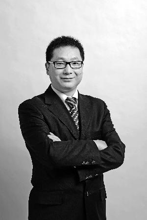 """广誉远董事长:""""百城千店""""不是目标只是起点"""