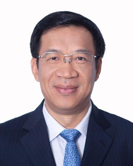 中国人民银行副行长 范一飞