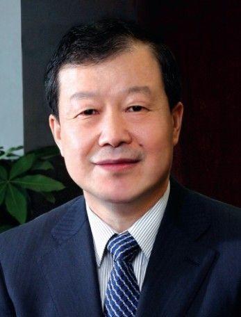 中国人民银行副行长 郭庆平