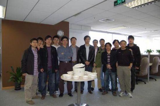 五年前小米公司成立