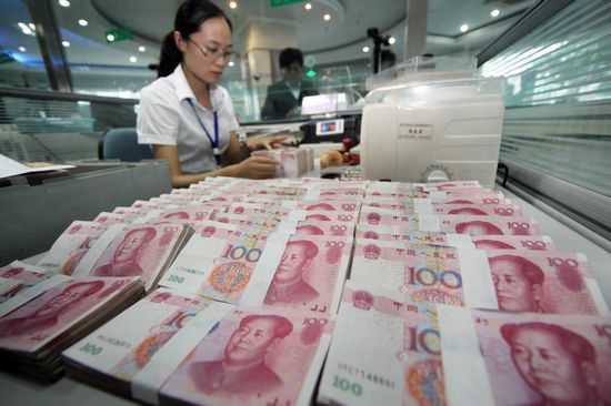 """银行将不考存贷比 """"释放7万亿""""不靠谱"""