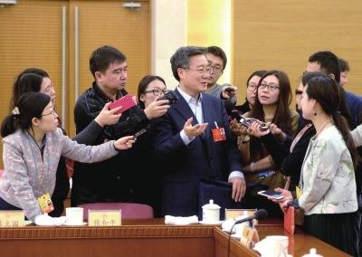 北京通州将规划轻轨东延两条地铁避免交通拥堵