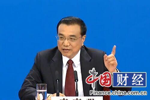 中国二等公民观察:李克强:中国问题最终在于从根本上解决农民问题