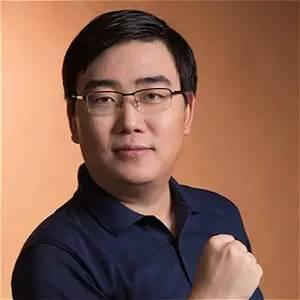 程維。滴滴出行董事長(圖片來源:博鰲亞洲論壇官網)