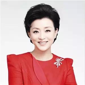 楊瀾陽光媒體集團主席(圖片來源:博鰲亞洲論壇官網)