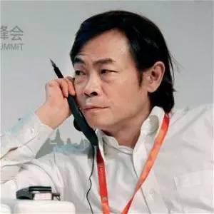 張躍。遠大集團董事長兼總裁(圖片來源:博鰲亞洲論壇官網)