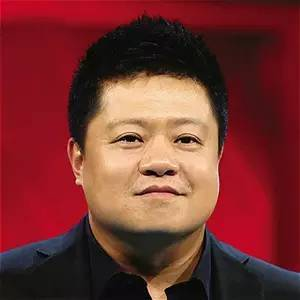 馬東。米未傳媒創始人(圖片來源:博鰲亞洲論壇官網)