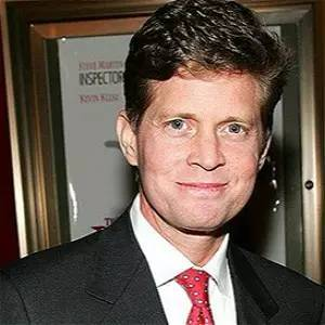 Robert SIMONDS。STX娛樂創始人(圖片來源:博鰲亞洲論壇官網)