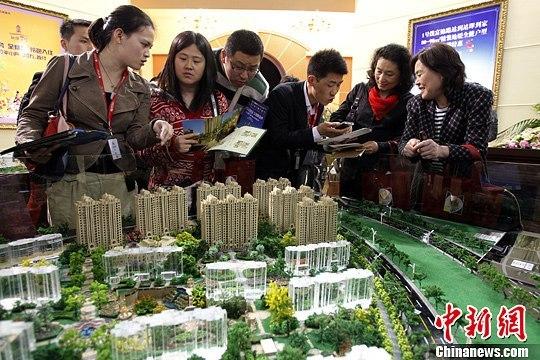 3月全国房价普涨业内预计一线城市房价还将上涨