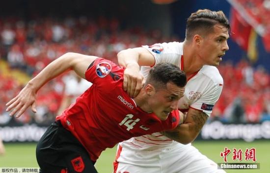 欧洲杯小组赛七宗 最 点球变无间道 出线成数学