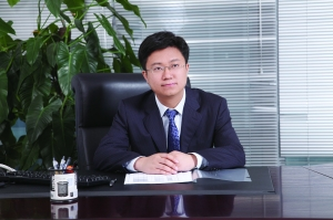 华商基金总经理梁永强