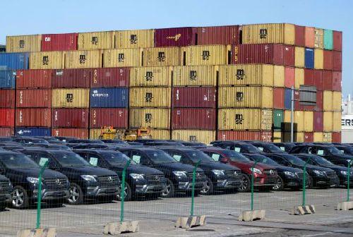 外媒:中国2月进口超预期猛增三年来首现贸易逆差