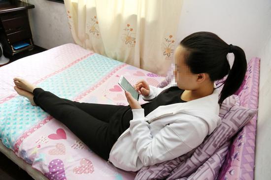 90后女孩辞职做代孕赚20万:要养家供两个妹妹