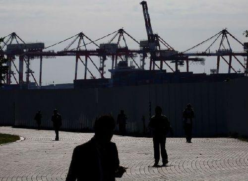 法媒:日本5月意外现贸易逆差对美贸易顺差增19%