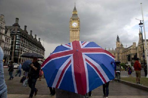 美媒:投资巨头索罗斯不看好英国脱欧
