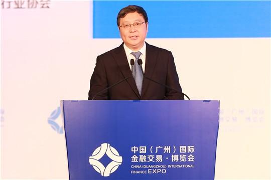 广州以金融优势服务粤港澳大湾区打造错位协同发展之路