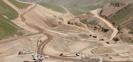 矿业转型升级在即中企如何逐鹿海外矿投?