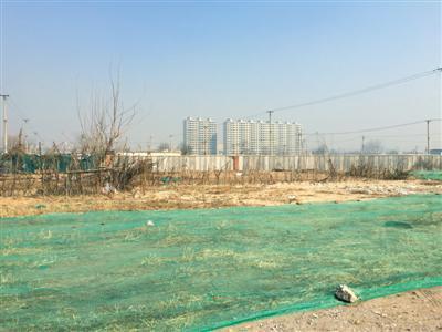 北京土地市场改观:房企抢地模式终结溢价回落