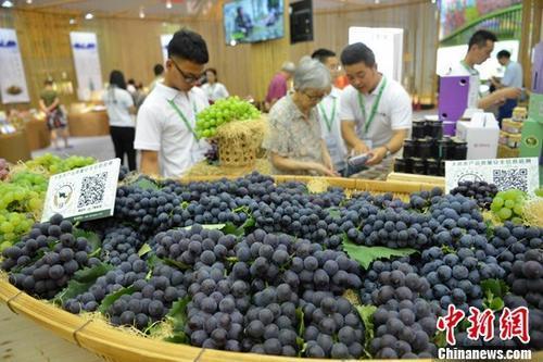 农业部:预计年内农产品价格总体仍将偏弱运行