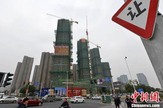 北京住宅市场降温上半年新建商品住宅销售量同比降五成