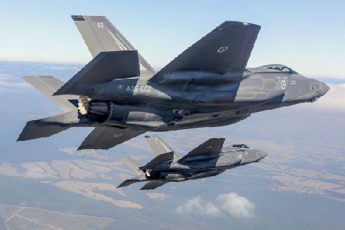 美媒:美国军火销售持续增长洛克希德订单超千亿美元