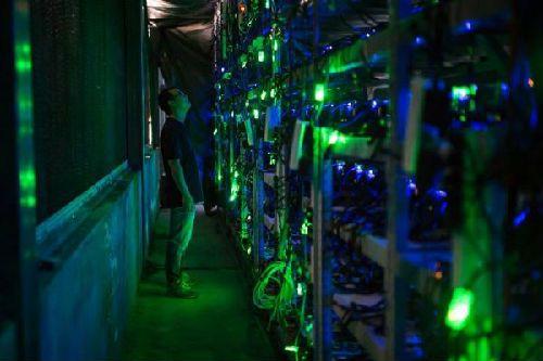 外媒:全球七成比特币产自中国四川大山深处成主产地