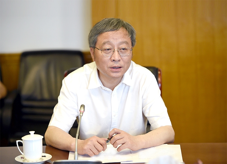 财政部召开专题会议 研究部署支持军民融合发展工作