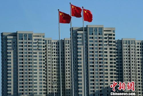 """供给侧改革持续发力中国经济再上""""小台阶"""""""