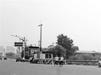 河北燕郊二手房均价跌一万炒房客借款买房亏钱卖
