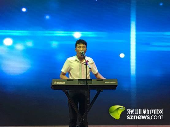 """中国梦残疾人励志巡演首次走进""""狮友""""企业金"""