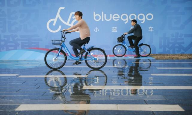 小蓝单车员工自曝公司解散 拖欠供应商款项近2亿元