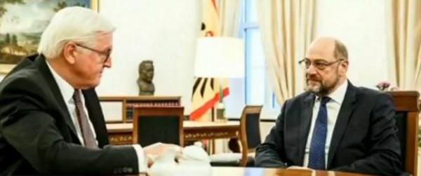 九龙图库德国政府组阁变局甚多 政经层面影响几何?