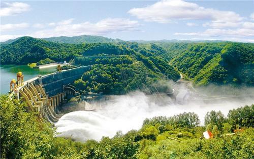 四川水电外送再创历史新高全年将达1380亿千瓦时