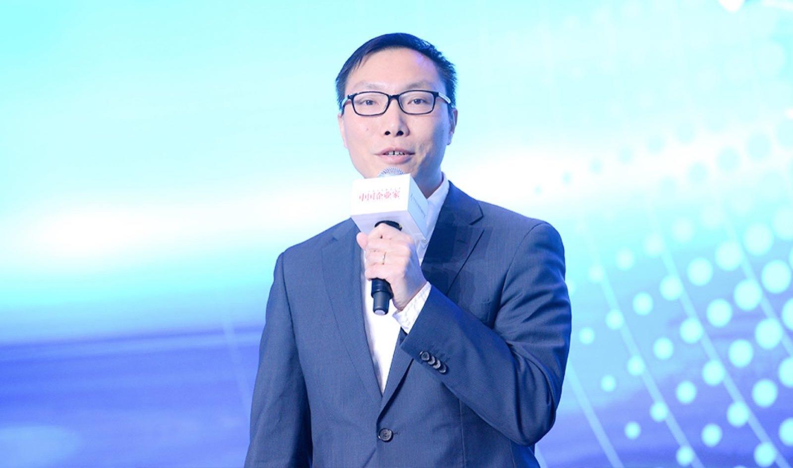 菜鸟总裁万霖:未来3至5年是中国物流智能化关键