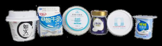 10款酸奶测评:光明莫斯利安长寿村的秘密原来是忽悠