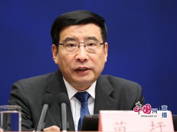 """工信部:""""中国制造2025""""顶层设计已经完成"""