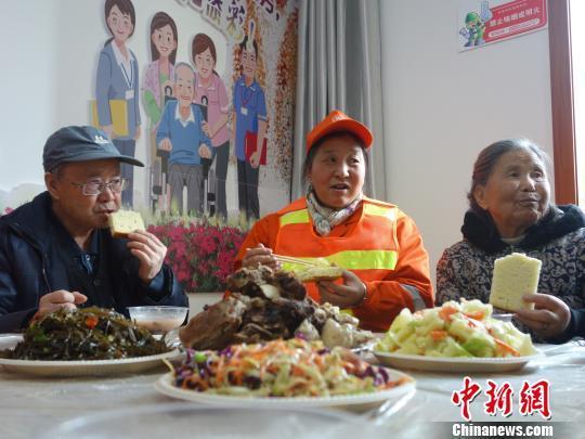 民政部:2018年多项惠民举措增强民众幸福感