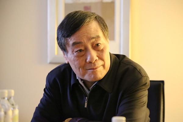 宗庆后:为民族产业发展与进步而努力奋斗