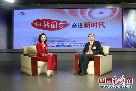 王凤朝:国企面临经济转型机遇和内部动力不足挑战