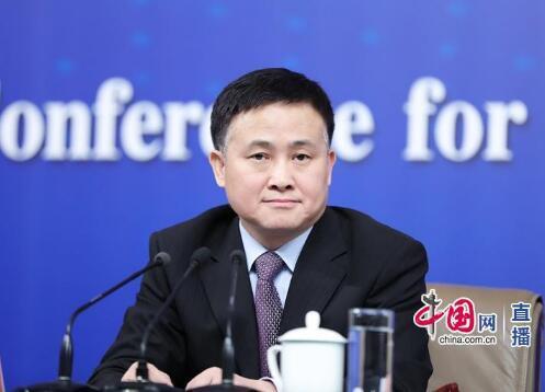 中国人民银行行长周小川。中国网高聪 摄影